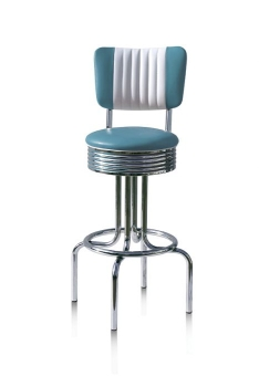 Retro Fifties Barstool BS-28-77