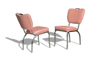 The Retro Fifties Chairs CO-25